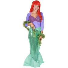 Adult Ariel Little Mermaid Costume