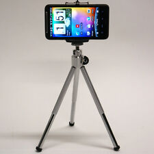 DP 2in1 cell phone mini tripod for Straight Talk Huawei Inspira Pronto mount