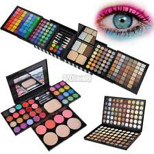 B5U Colors Cosmetic Shimmer Matte Eyeshadow Makeup Eye Shadow Palette Set 3 Type