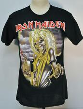 IRON MAIDEN killers T-SHIRT NEW S M L XL XXL band authentic