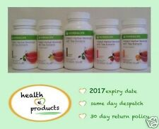 3x Three ✪ New ✪ Herbalife Tea ✪ Instant Herbal Beverage ✪ All Flavours ✪ 50g