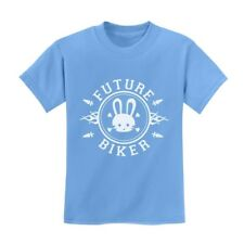 Future Biker - Daughter of a Biker Gift Idea Cool Kids T-Shirt Novelty