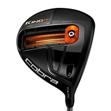 KING F6+ PRO Driver by COBRA--Get a FREE ARCCOS DRIVER UNIT w/ PURCHASE