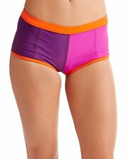 NEW ROXY™  Ladies Go Shortie Bikini Pant Womens Swimwear