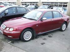2001 ROVER 75 2.5 V6 Club Automatic From GBP1095 + Retail Package
