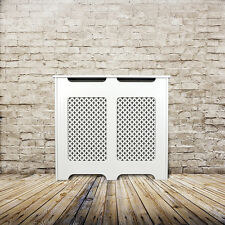 Traditional Radiator Cover/Cabinet - Extra Large Range - Grille Variety - MDF MR