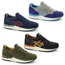 Asics GEL-LYTE V Mens Retro Classic 90's Running Fitness Trainers Gym Shoes