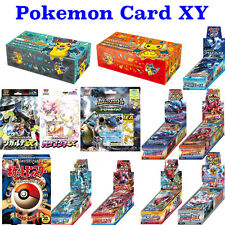 ❤ Pokemon Card XY Break Booster Box Concept Pack Pokekyun / premium champion