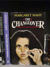 Margaret Mahy - 3 Books Collection! (ID:31137)