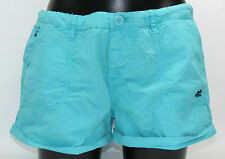 SuperDry Washbasket Boy Short GS7GE067 Turquoise + new + Size XS - L