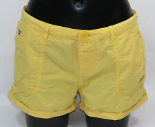 SuperDry Washbasket Boy Short GS7GE067 Yellow Yellow + new + Size XS - L