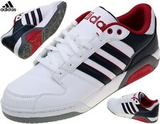 Adidas Neo BB9TIS Lo Mens Casual Fashion Basketball Sports Trainers Sneakers New