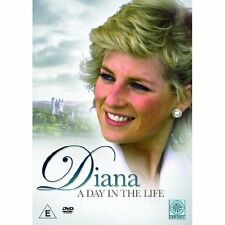 Princess Diana - A Day in the Life [DVD]