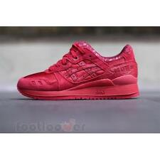 Shoes Asics Gel Lyte III Valentine Pack  h63qq 2323 unisex running Red Limited E