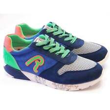 Boys Colourful Fashion Trainers From Replay - Manor - NEW SEASON STYLE