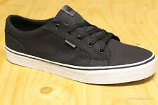 VANS Bishop (Textile) Black/Glacier Grey Men's Classic Skate Shoes NEW
