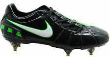 Nike Total90 Laser III SG Soft Ground Mens Football Boots Black 385424 014 D1