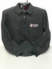 GM  LICENSED BUICK GRAND NATIONAL INTERCOOLED MICRO FIBER JACKET