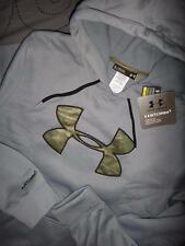 UNDER ARMOUR STORM HOODIE LOOSE FIT SIZE L XL MEN NWT $$$$
