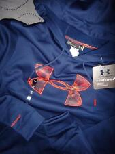 UNDER ARMOUR STORM HOODIE LOOSE FIT SIZE L MEN NWT $$$$