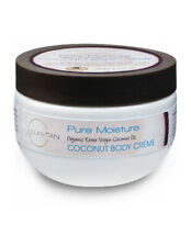 NEW Pure Tan Pure Moisture Coconut Body Creme