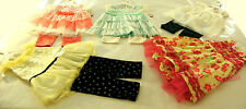 Toddler girls baby Dress Pants Set Tulle Lace Little Lass/Nannette Size 24 Month