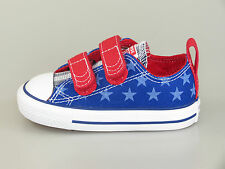 Converse Kids CT V2 OX 742877C Radio Blue/W + new + various sizes