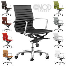 AG Executive Management Office Chair Mid Back Modern Office Chair