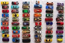 '01 '02 '03 Hot Wheels Loose All Diff Variations Full Description Choice Lot 10