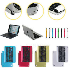 Ultra Slim Durable Wireless Bluetooth Keyboard Case Cover For iPad Mini 1 2 3