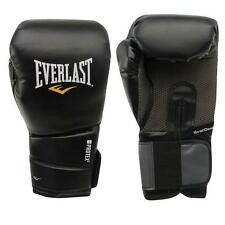Everlast Protex 2 Gel Boxing Gloves Pro2 EVERCOOL Training Punch ~ 14oz 16oz