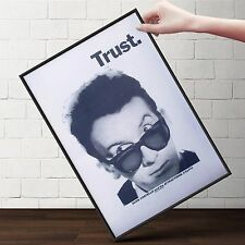 ELVIS COSTELLO Concert Poster | Cubical ART | Gifts For Guys, | FREE Shipping
