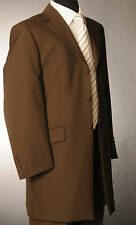 PRINCE EDWARD 100 % WOOL SUIT JACKET + TROUSERS FORMAL WEDDING MORNING PROM WOOL
