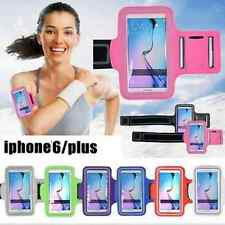 """Sports Running Armband Case Cover Holder for Phone Under 4.7"""" Mobile New gift"""