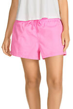 NEW Bonds Woven Short - Berry Sorbet