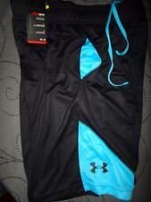 UNDER ARMOUR PERFORMANCE HEAT GEAR SHORTS SIZE 2XL M MEN NWT $$$$