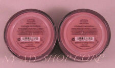 Bare Escentuals BareMinerals Blush VINTAGE CARNATION for Face  .85g - LOT of 2