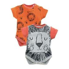 Infant Newborn Baby Romper Outfit Boy Girl One Piece Cotton Bodysuit Jumpsuit