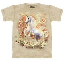 The Mountain Unicorn Youth Childrens T-Shirt Large