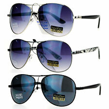 Air Force Mens Luxury Aviator Police Style Sunglasses