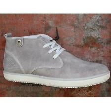 Shoes Igi&Co uomo 57223 00 ankle boots comfort man Made in Italy Suede Gray