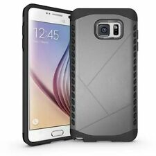 Rubber Hybird Impact Armor Combo Protective Case Cover For Smart Mobile Phones
