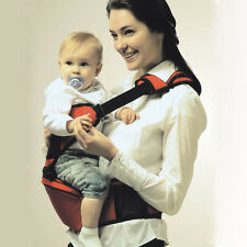 Multifunctional baby carrier Waist Wrap Infant hip stool Seat Baby Sling