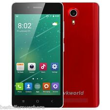 VKworld F1 4.5 inch 3G Smartphone Android 5.1 MTK6580 Quad Core 1.3GHz GPS 1GB