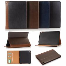 Luxury Magnetic Flip Cover Stand Wallet Leather Case For Ipad 2 3 4 5 6 Mini Pro