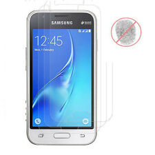 1x2x Lot Anti Glare Matte Screen Protector Film Guard For Samsung Galaxy J1 Mini