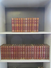 Charles Dickens - Deluxe Leather Edition - 34 Books Collection! (ID:33159)