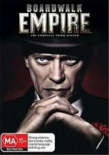 BOARDWALK EMPIRE : SEASON 3 : NEW DVD