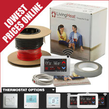 Underfloor Heating Loose Wire Cable Kits For Under Tile Warmup Floor Heating 150
