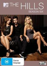 THE HILLS MTV Series SEASON 6 Final : NEW DVD